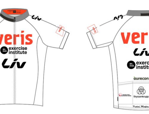Pedal Mafia announced as new clothing sponsor – Clothing Sponsorship
