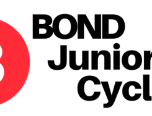 Partnership Announcement: BOND Junior Cycling