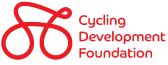 Cycling Development Foundation Logo