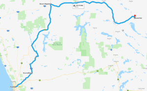 laverton-route