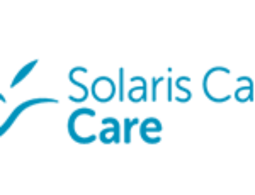 Charity of Choice RAAM 2019: Solaris Cancer Care